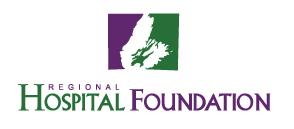 Hospital Foundation Logo
